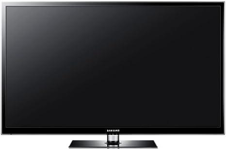 Samsung PS51E550D1 - Televisión Plasma de 51 pulgadas, Full HD, color negro carbón: Amazon.es: Electrónica