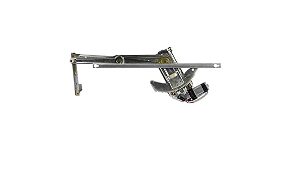 Cardone Select 82-610 New Window Lift Motor