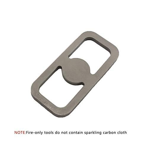 Best Quality Flint Fire Starter Steel Striker Kit
