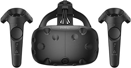 (HTC VIVE Virtual Reality)