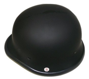 Dot Approved Low Profile Helmets - 7