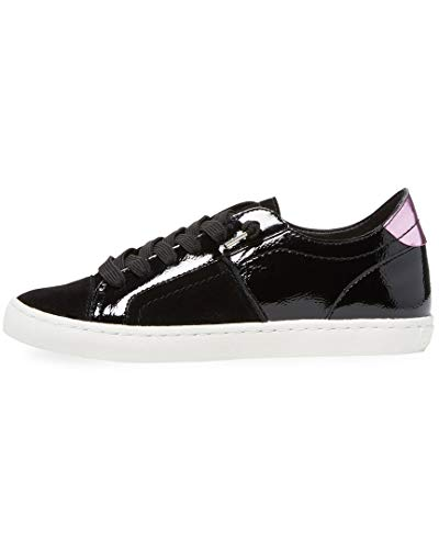 Dolce Vita Xexe Leather Low-Top Sneaker, 6 by Dolce Vita (Image #2)