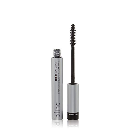 Blinc - Tubing Mascara Amplified, Extreme Longwear, Dark Brown