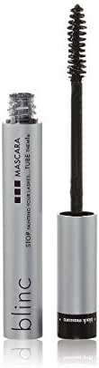 Mascara & Lashes: Blinc Mascara