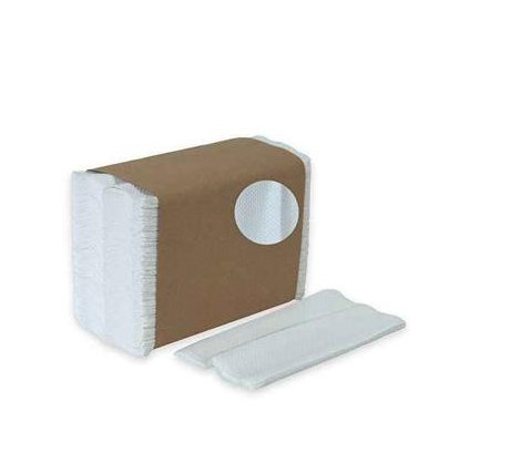 Price comparison product image Tall Fold Paper Napkin Refill