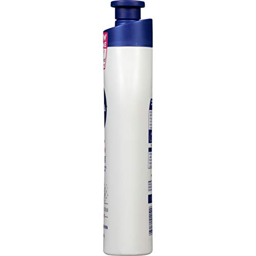NIVEA Intense Healing Body Lotion - 72 Hour Moisture For Dry to Very Dry Skin - 16.9 fl. oz. Pump Bottle 5