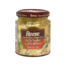 Reese Marinated Artichokes Hearts 24x 7.5Oz ()