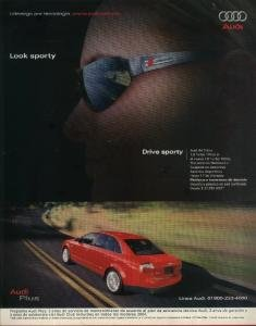 2003 AUDI A4 S LINE 1.8 TURBO SEDAN COLOR AD - *LOOK SPORTY.