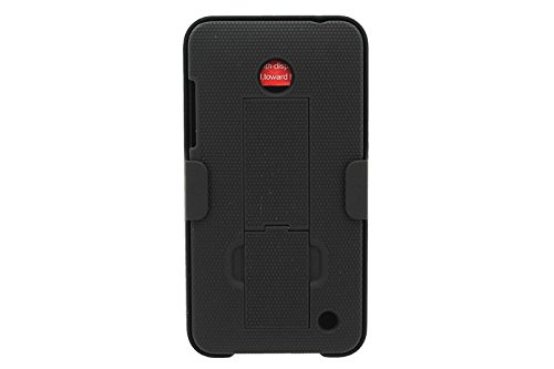 Protective Cover and Holster for Nokia Lumia 635 w/ Kickstand (Nokia Lumia 635 T Mobile compare prices)