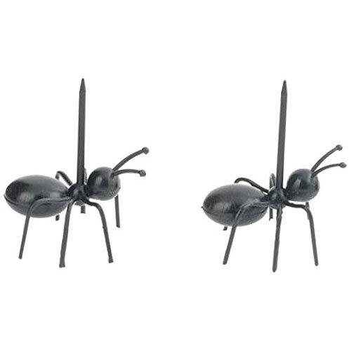 kikkerland-ant-food-pick-multicolor-set-of-20