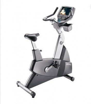 Life Fitness 95 CE remanufacturados vertical bicicleta con ...