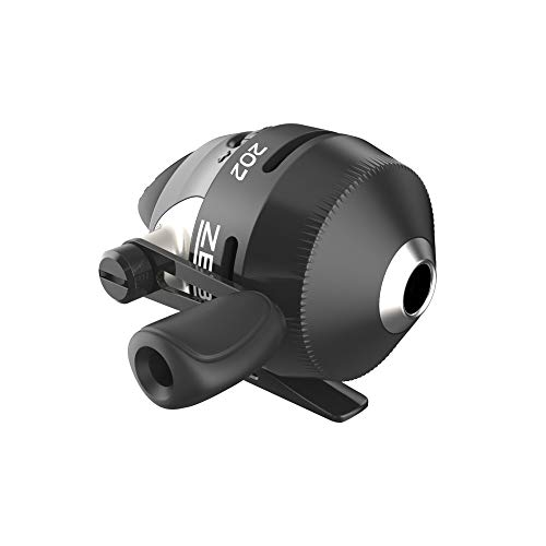 Zebco/Quantum, 202 Freshwater Spincast Reel, 2.8:1 for sale  Delivered anywhere in USA