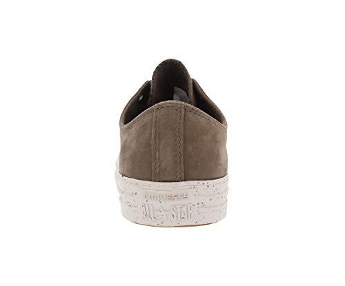 Lea Putty Adulto pale Core Engine Unisex Ox Taylor Converse Sneaker malted Smoke Chuck 07BwPqt