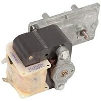 BUNN 26754.0000 Auger Gearmotor with Spring Pin
