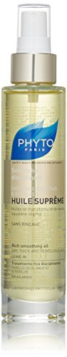 PHYTO Huile Supr%C3%AAme Rich Smoothing