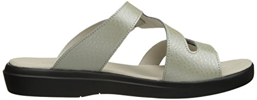 Sandalo St Delle Women's Sandal Lucia Argento St Silver Lucia Propet Donne Propet q4axTvwv