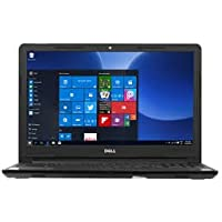 Dell Inspiron 15-3567 15.6-inch FHD Laptop (Core i3 6th Gen -6006U/4GB/1TB/Windows 10/Integrated Graphics/1080P) with Preloaded MS office 2016 Home & Student