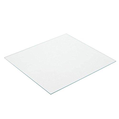 Frigidaire 240350614 Cover Glass