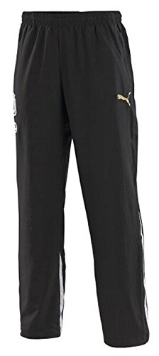 Newcastle United Boys Black Training Pants 2012-13 Puma