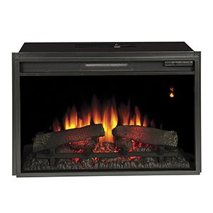 26 In Electric Fireplace - 9