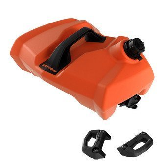 Ski Doo 860200585 LinQ Jerry Can product image