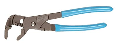 Channellock GL6 6-1/2 GripLock Utility Tongue and Groove Pliers