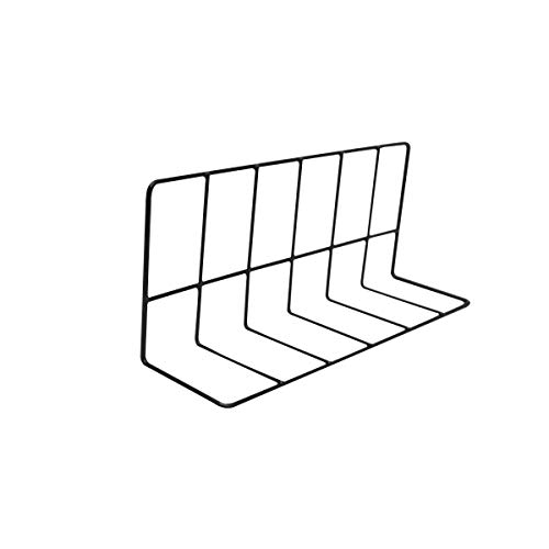 Elite Global Solutions W4614-B Wire Divider, 14