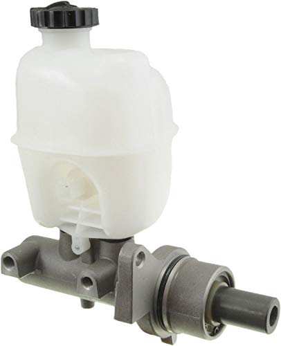 NAMCCO Brake master cylinder Compatible with DODGE 2002-2008 RAM R1500 pickup 2WD & 4WD with 4 wheel ABS, 2004-2010 Dodge Ram 2500 pickup 2WD & 4WD, 2004-2010 Dodge Ram 3500 pickup 2WD & 4WD MC390742