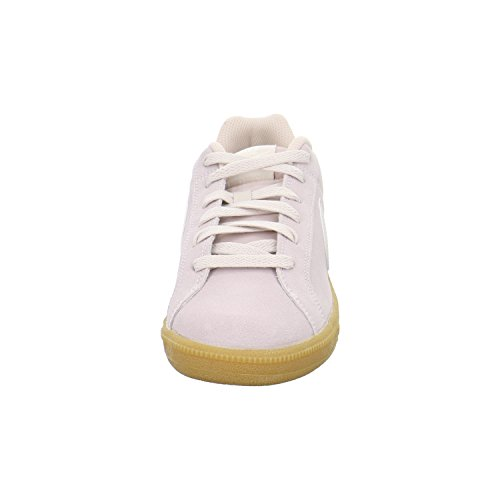 Nike Wmns Court Royale Suede, Zapatillas de Gimnasia para Mujer Rosa (Silt Red/silt Red/gum Lt Brown/sail)