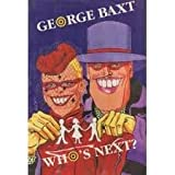 Who's Next?, George Baxt, 1558820183