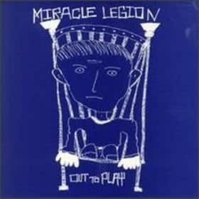Amazon.com : Miracle Legion - Out To Play 6 song cd ep ...