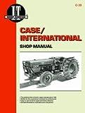 International Harvester Tractor Service Manual (I&T)