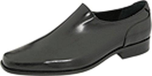 Calvin Klein Men's Malcolm Slip-On,Black,11 M US