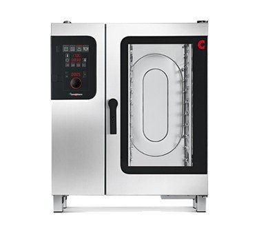 - Convotherm C4 ED 10.10ES Electric Combi Oven with Dial Controls