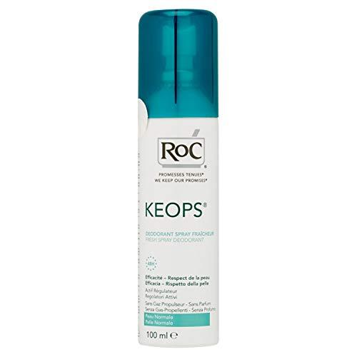 RoC Keops Fresh Spray Deodorant 100ml