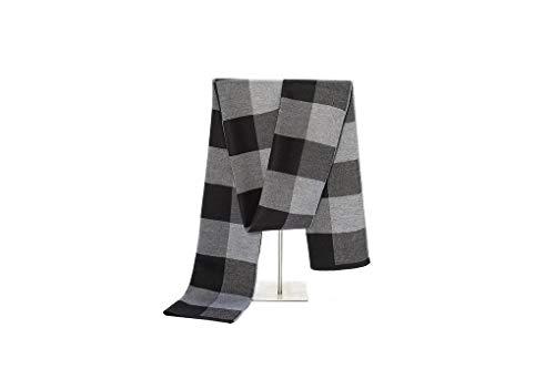 En 180cm Écharpe Classique Écossais Couleur Acmede Homme 8 Cachemire Hommes Pour 30cm De Style nafxW6pU
