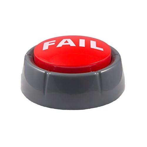 high-quality The Fail Button | Sad Trombone Sound Effect