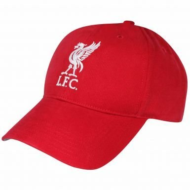 d7b2cbab8a0 Image Unavailable. Image not available for. Color  Liverpool FC Crest  Baseball Cap