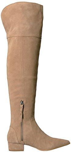 Splendid Damen Rubin Overknee Stiefel Taupe