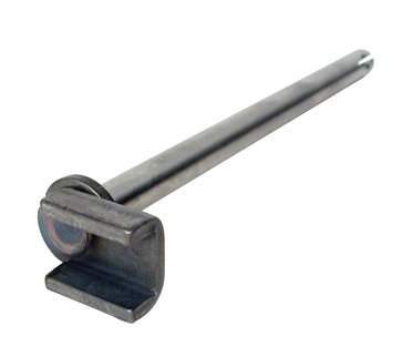 MERCRUISER ALPHA ONE UPPER SHIFT SHAFT | GLM Part Number: 21420; Sierra Part Number: 18-2169; Mercury Part Number: 45589A3 (Mercruiser Shift Shaft)