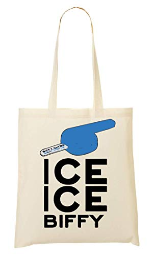 Ice Fourre À Biffy Provisions tout Funny Sac Baby TIqrwxFST