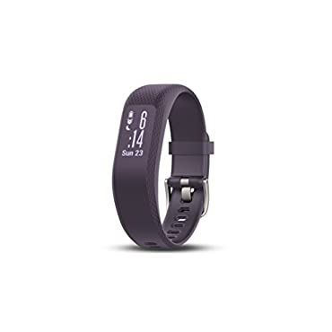 Garmin Vivosmart 3, Purple, S/M