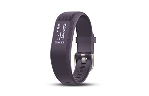 Garmin 010 01755 11 Vivosmart Purple