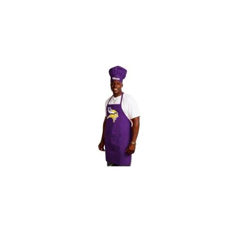 vikings chef hat - 1