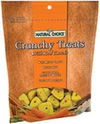 Nutro – Nutro Natural Choice Crunchy Carrot Treat, My Pet Supplies