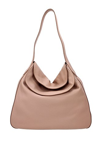 1BC014CAMMEO Prada Shoulder Bags Women Leather Brown