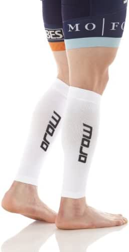 Mojo Compression Socks for Men and Women | Calf Compression Sleeve