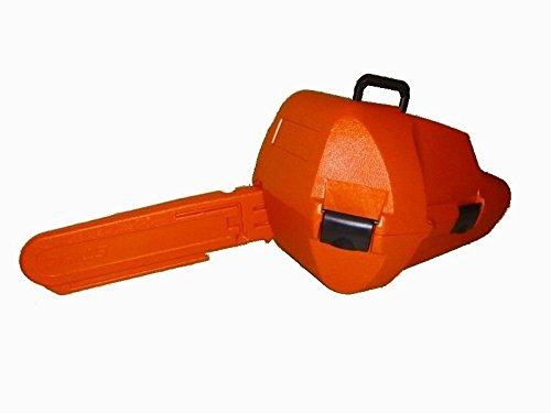 (Stihl 0000-900-4008 OEM Woodsman Chains Saw Storage & Carrying Case)