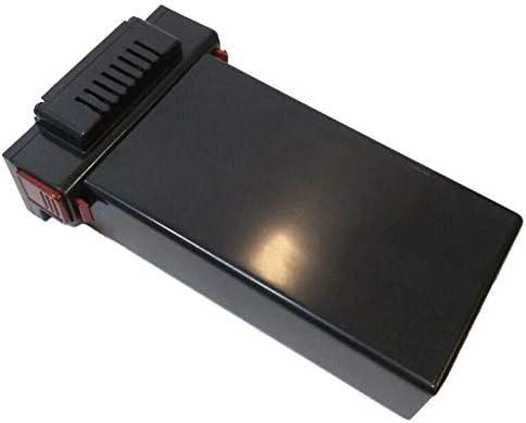 Ariete - Batería escoba aspirador 2763 2767 22 V Litio Cyclonic ...