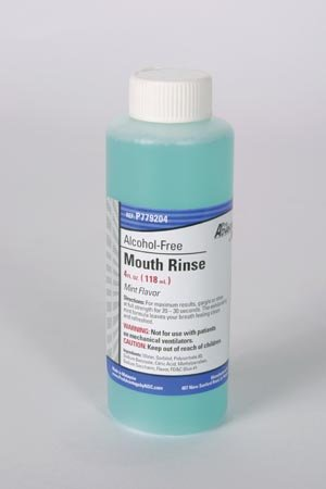 Pro Advantage P779204 Mouthrinse, 4 oz. Bottle (Pack of 60)